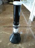 Pyrex Glas-Wasser-Rohrglasrohr mit Abdeckung Perc 8 ''