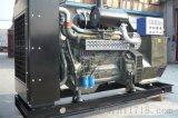 Macht Diesel die van 200 KW Generator door het Merk van Cummins wordt aangedreven