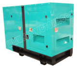 40kVA Cummins Super Silent Enclosed Generator with CE Approval