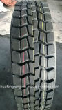 Tres líneas neumático Eta (rodillos impulsores) del carro del bloque del modelo