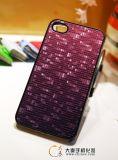 Macchina mobile su ordinazione del creatore della pelle alla cassa del telefono di Samsung/iPhone/Xiaomi