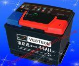 12V sin necesidad de mantenimiento secan la batería auto cargada del carro del coche