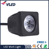 10W imprägniern Off-Road-CREE LED Trucks Arbeits-Lichter