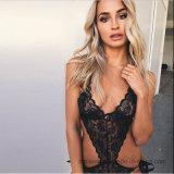 Lingerie sexy de lacet de 2017 dames