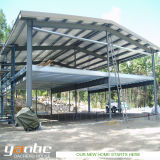 Изготовление Structural Steel, Prefab Steel Structure Workshop с Good Quality