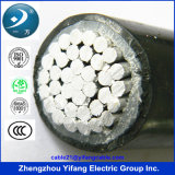 0.1/1kv Copper pvc Power Cable voor Low Voltage