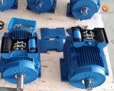 Motor da fase monofásica (5.5kW- 7.5HP, 230V/50Hz 3000rpm, frame de alumínio B3)