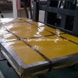 SUS 304 laminé à froid de tôle en acier inoxydable