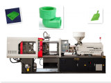 130 Tonne Plastic Injection Molding Machine mit Servo Made in China