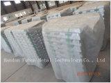 Qualité et prix concurrentiel du lingot ADC12 d'alliage d'aluminium