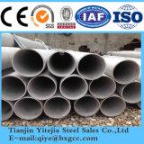 Fabricación inoxidable a dos caras del tubo de acero (2520 2205)