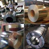 Sgch Dx51d Dach-Stahlblech-Material galvanisierte Stahlring