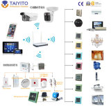 Taiyito熱い販売のZigbeeはGSM PLCを増加するリモート・コントロールインターネットによって接続されるスマートなホーム・オートメーションの製品をZ振る