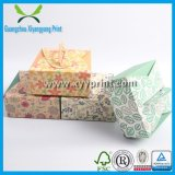 Rectángulo de papel del alimento del rectángulo de Gril del caramelo de la invitación de la boda