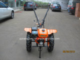 MiniPower Tiller mit 6.5HP/7HP Gasoline Engine