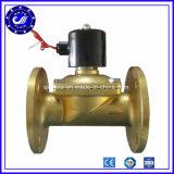 Клапан соленоида клапана соленоида DC времени 6V клапана соленоида воздуха нормальн открытой воды пневматический