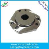 Peças de automóvel fazendo à máquina personalizadas elevada precisão do CNC das peças do CNC