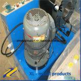 Macchina di piegatura di trasporto del tubo flessibile idraulico libero di costo