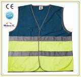 Cheap chaud Reflective Safety Vest avec du CE Certificate (R122/R122-P)