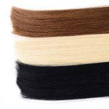 Cheratina dei capelli umani di premio 100% capovolgo l'estensione dei capelli