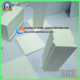 Ladrillos de pulido del alúmina del 92% para el molino de bola y el molino del guijarro usados en fábrica de la fabricación de papel