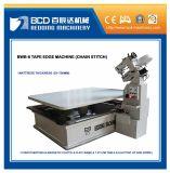 Свяжите швейную машину тесьмой тюфяка края используемую машиной (BWB-6)