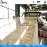PVC大理石シートまたはパネルの押出機機械