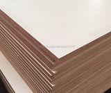 Compensato operato usato mobilia a prova di fuoco del grado HPL per i materiali da costruzione con Ce Certificte