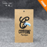 Chine Hangzhou Pantone Color Print Graphic Hangtag