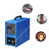 Máquina de calefacción de alta frecuencia de inducción 5kw a 100kw 30-80kHz