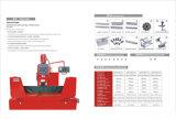 Machine van de Oppervlakte Grinding/Milling van Block& van de cilinder de Hoofd