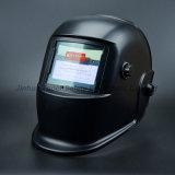 Negro shelll oscurecimiento automático casco de soldadura (WM4026)