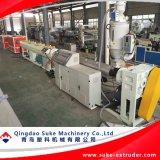 Chaîne de production de pipe de PVC de PE/PP PPR avec du CE, OIN