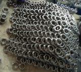 위생 Stainless Steel Pipe Fitting 13r SMS Round Nut