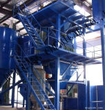 Materia textil de fregado Rg-420 auxiliar de la enzima de Traidic