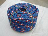 폴리에스테 Diamond Braid Rope (땋아지는 물가 8/16/24)