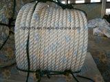 De Kabel van het Polypropyleen van de meertros voor Schip