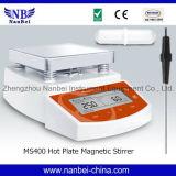 Высокотемпературный Digital Hot Plate Magnetic Stirrer для Sale