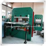 China-Hersteller-Komprimierung-Formteil-Presse-Gummi-Maschine