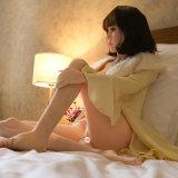 poupée réaliste de sexe de silicones de poupée de sexe de 140cm avec de petits Boobs