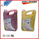 Tinta solvente do desafiador Sk4 (tinta SK4)