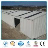 Сарай хранения стальной структуры Prefab промышленный