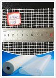 Bonne offre de maille de fibre de verre dans la maille de fibre de verre de revêtement de l'Asie/mur