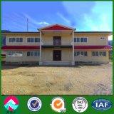 Het Geprefabriceerd huis van het Staal van Customizede voor Bureau (xgz-A010)
