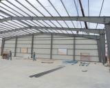 Structure métallique de la lumière rapide de construction (SL-0013)