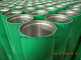 Intelaiatura di api 5CT ed accoppiamento filettato Pipe/N80. Accoppiamento di Oilpipe