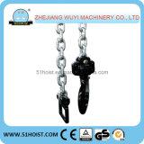 Тип Shuangge Hsh-D подъем рукоятки руки 0.75 тонн