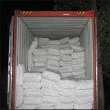 Exportation tissée par pp orange de sac de couleur vers la Corée