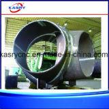 Tagliatrice di CNC del plasma del tubo del metallo per il tubo del rame del tubo del ferro