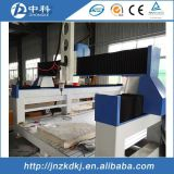 Schaumgummi-Stich CNC-Fräser-Maschine